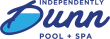Independently Dunn Pool Spa Logo