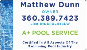 matthew dunn pool spa certified