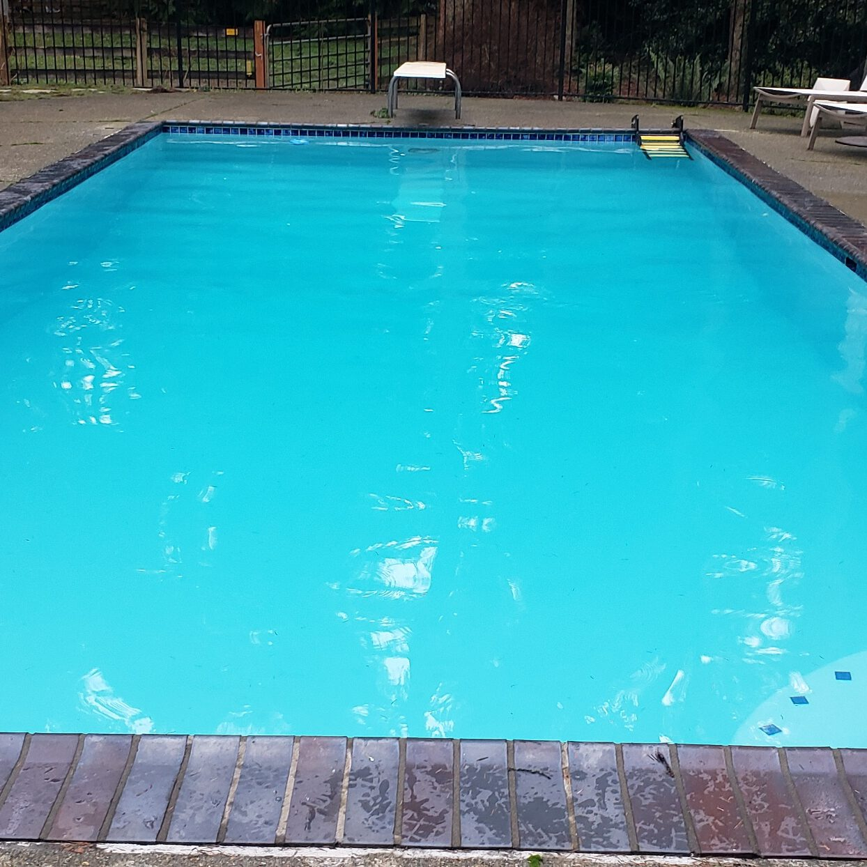 pool and spa real estate inspections